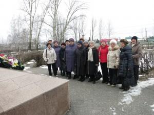 Поездка в школьный музей им. А.М. Кижеватова
