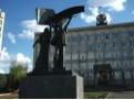 Здание гор. администрации
